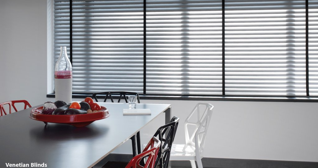 Venetian Blinds Ashtead Surrey 1